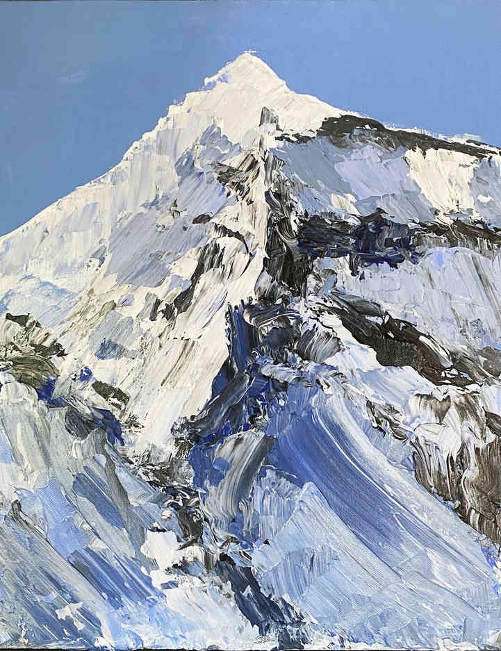 Altitude Eidos II
