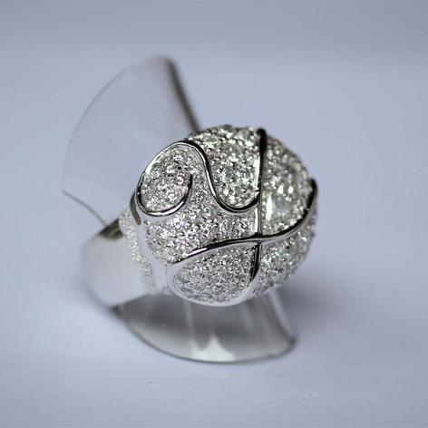Y's ring