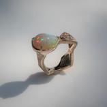 Opal & Coloured Stones