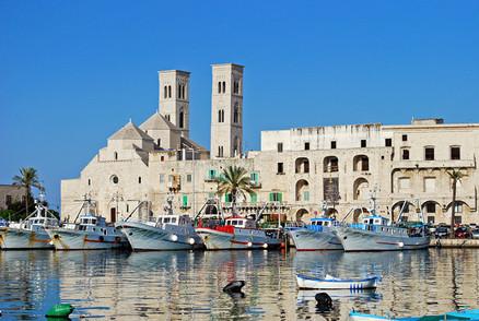 Weekend in Puglia!
