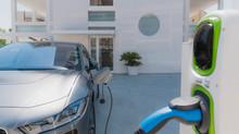 La ricarica per veicoli elettrici in Hotel in Puglia