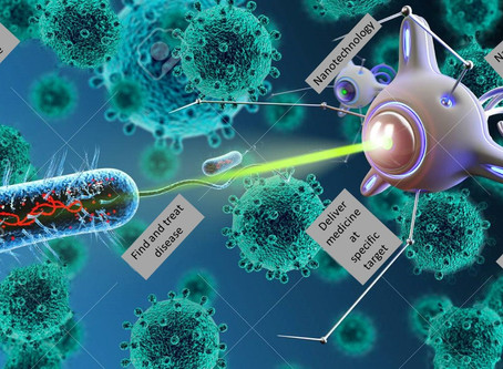 Delving into The Era of Nanotechnology Pursuing Nanomedicine
