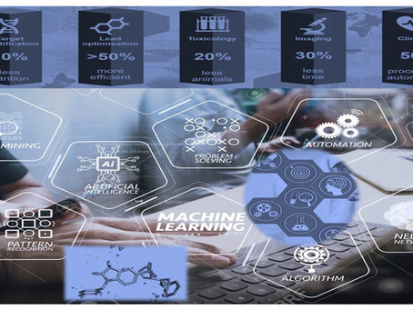 Artificial Intelligence in Healthcare: A Potential Amalgamation