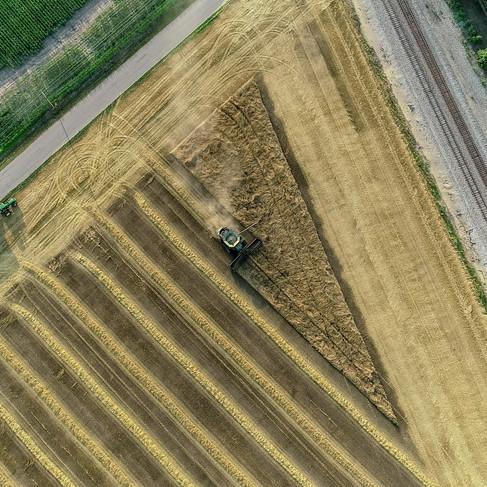Werner Farms Harvest 2018