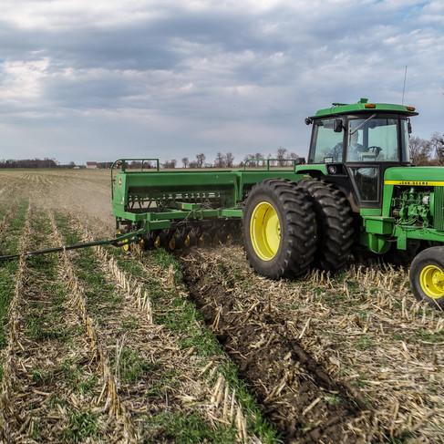 Werner Farms Spring 2018