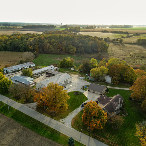 Tuholski Family Farms