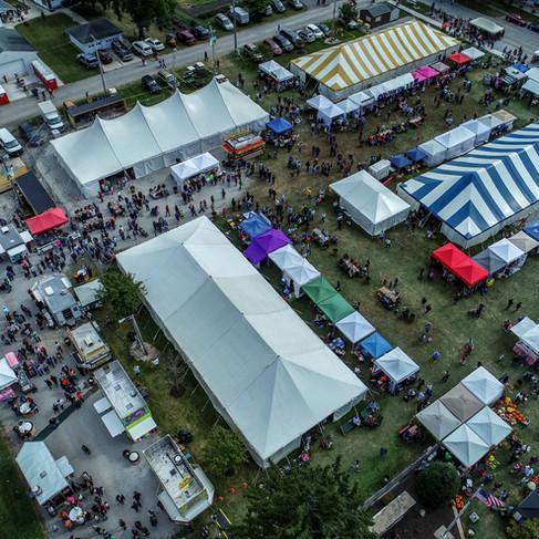 Scarecrow Fest 2018