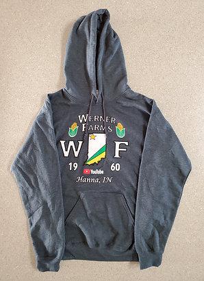 WF Logo Hoodie