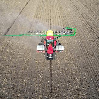Schafer Farms Spring 2018