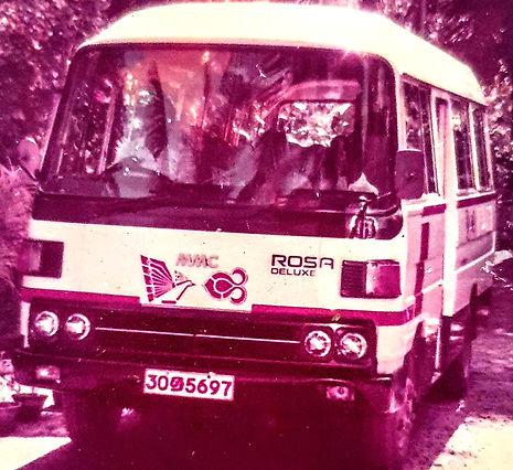 1980 Lenalie Tours