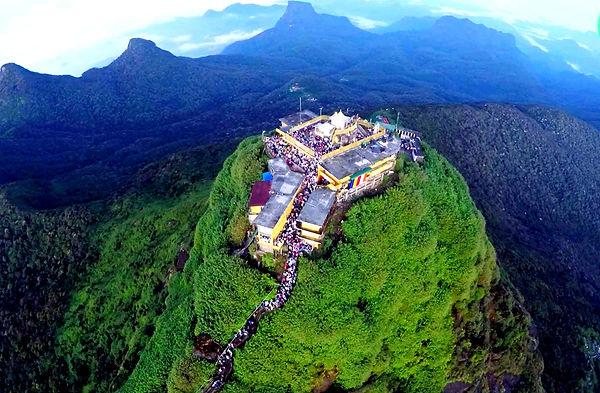 Sri Padaya