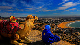 Morocco - Click to visit