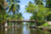 Muthurajawela Sri Lanka