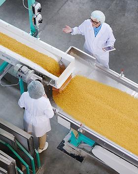 食品製造 電子化