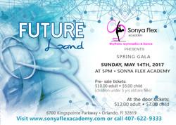 futureland invitation