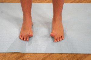 barefoot running nyc