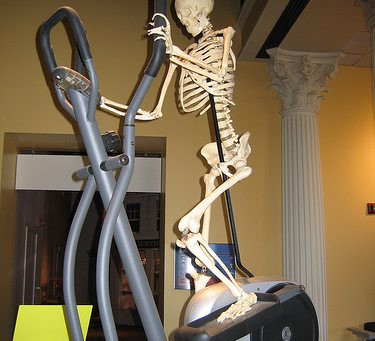 Obese Marathoners: Cardio Overkill