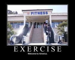 Are You A Failure? Failing at Exercise