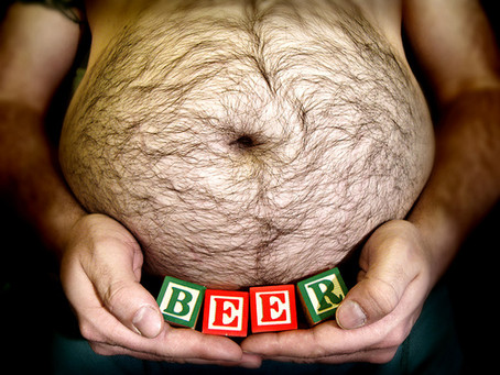 Beer Belly: Myth or Fact?