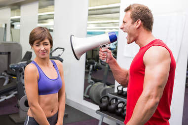 The 6 Worst Personal Trainers