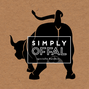 organ meats offal