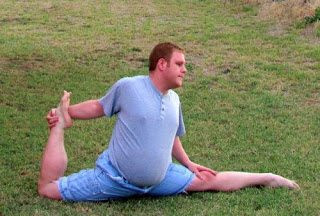 The Evidence Against Stretching