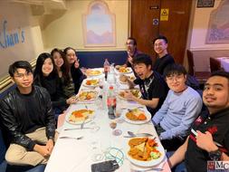 Deepavali Dinner 2019