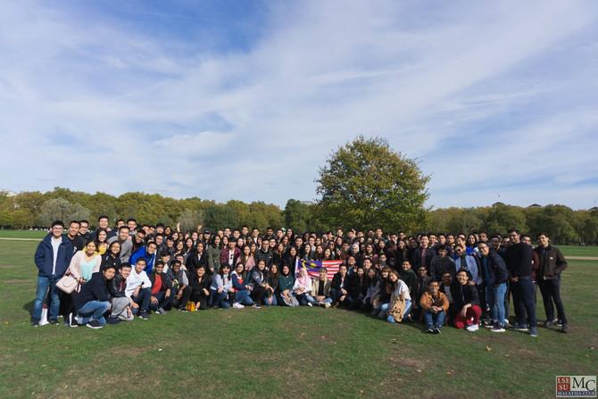 Hyde Park Picnic 2018