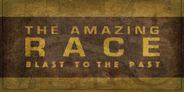 The Amazing Race 2016