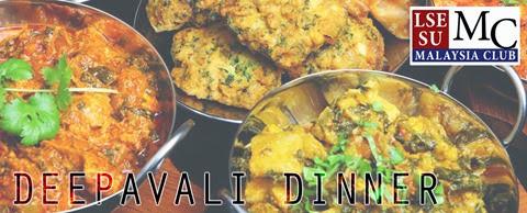 Deepavali at Khan's