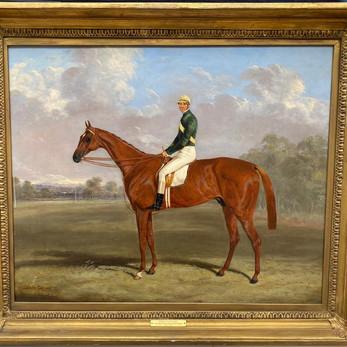 A Thomas Walker Bretlana(1802 – 1874)