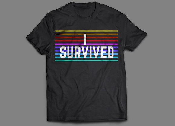 I Survived #1