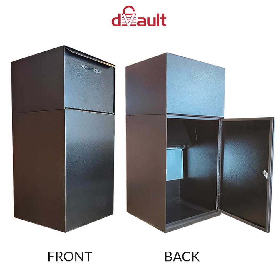 Deposit Vault by dVault