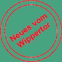 Neues vom Wippertor