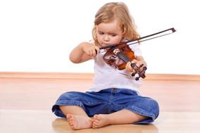 初級小提琴基礎十大重點