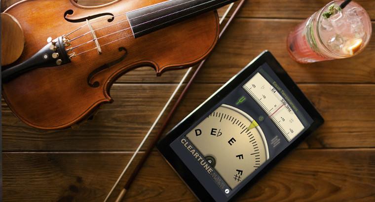 如何改善小提琴走音問題?音準練習方法 (上)