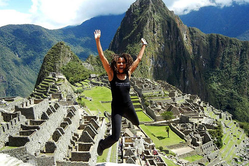 Machu Picchu Full Day - Group Service