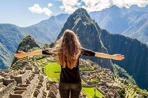 Machu Picchu Full Day - Private Service