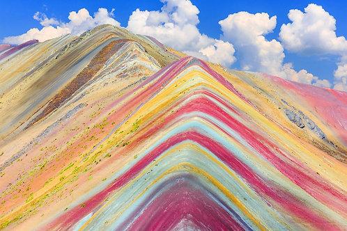 Rainbow Mountain - Group Service