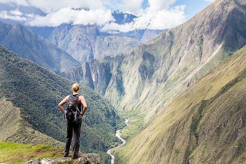 Inca Trail 2 days - Group Service