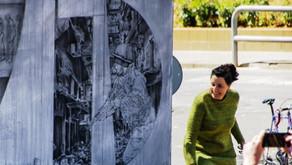 Aprenent dels refugiats: l'art com a vehicle per conscienciar