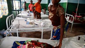 L'atenció sanitària en situacions de desplaçament forçat