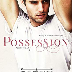 Possession by TK Leigh