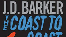The Coast to Coast Murders by JD Barker and James Patterson