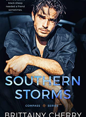 Southern Storms by Brittainy Cherry