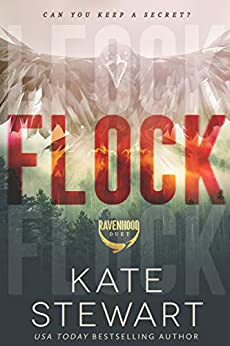Flock (Book 1 of the Ravenhood Duet) by Kate Stewart