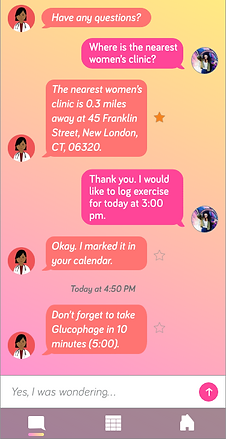 Chat - message input.png