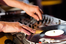 Entertainment, muziek en DJ's 2Do Events van