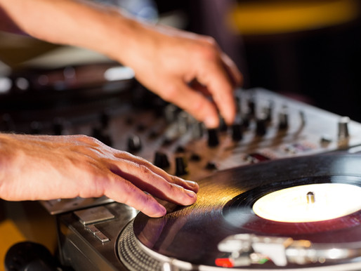 Keep Your Skills Sharp During Quarantine: Advice From a DJ Celebrating 40 Years in the Industry
