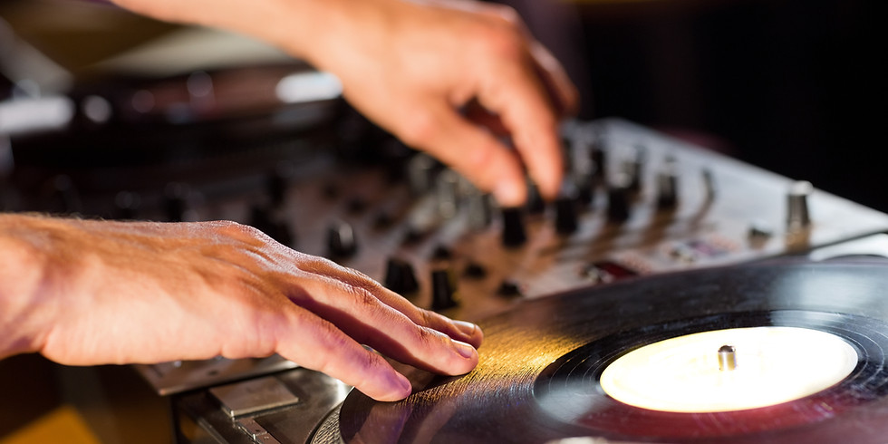 Karaoke with DJ Chad